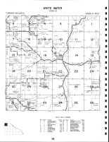 Code 19 - White Water Township, Beaver, Winona County 2004